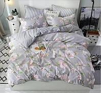 Комплект Постельного Белья Бязь 2-Спальный 180X215 Кондор 11110