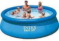 Надувной Бассейн Intex Easy Set, фото 1