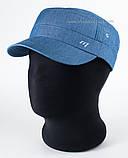 Мужская немка из тонкого джинса размер  56-58-60, фото 2