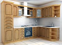 Кухня Луиза (структурная), фото 1