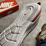🔥 Кроссовки Nike Air Max Axis Blue/White Найк Аир Макс 🔥 Найк мужские кроссовки 🔥, фото 9