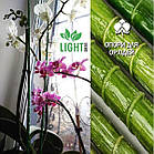Композитная опора для растений, д. 5 мм, длина 2 м LIGHTgreen, фото 7