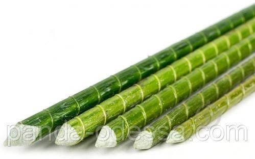Композитная опора для растений, д. 6 мм, длина 1 м LIGHTgreen