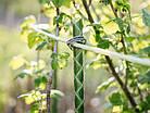 Композитная опора для растений, д. 6 мм, длина 1 м LIGHTgreen, фото 5