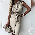 """Жіноча сукня """"Лора"""" від СтильноМодно, фото 3"""
