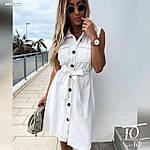 """Жіноча сукня """"Лора"""" від СтильноМодно, фото 4"""