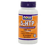 Гидрокситриптофан  5-HTP 100 mg (120 veg caps)