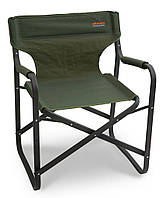 Крісло розкладне Pinguin Director Chair Green SKL35-240489