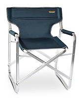 Крісло розкладне Pinguin Director Chair Petrol SKL35-240490