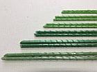 Композитная опора для растений, д. 6 мм, длина 1,5 м LIGHTgreen, фото 2
