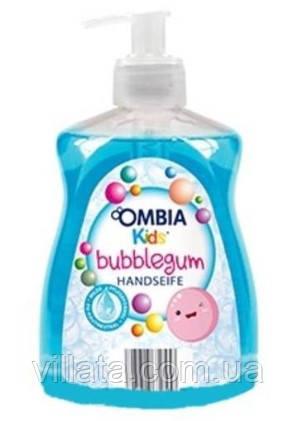 """Жидкое мыло для детей """"Жевательная резинка"""" Ombia Германия"""