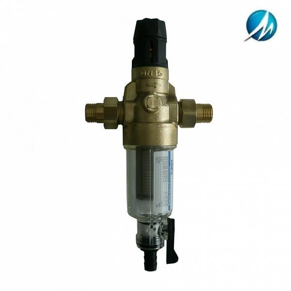 """Фильтр для холодной воды с регулятором давления BWT PROTECTOR MINI HWS ¾"""" CR"""