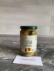Оливки гіганти a Pero olive bella di cerignola 285 грм