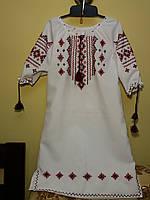"Вишите плаття ""Україночка"""