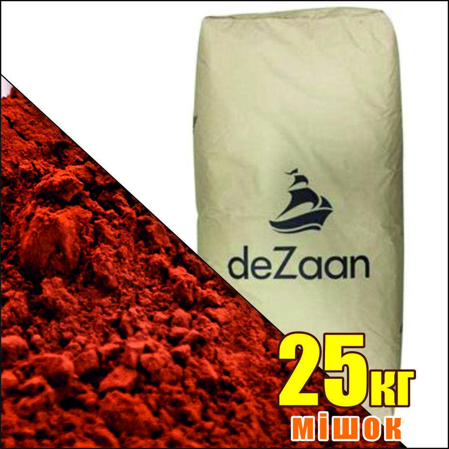 Какао-порошок алкалізований, ж.20-22%, DeZaan, 25кг. Нідерланди