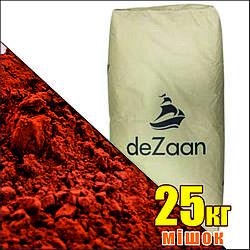 Какао порошок алкалізований, ж.20-22%, DeZaan, 25кг. Нідерланди