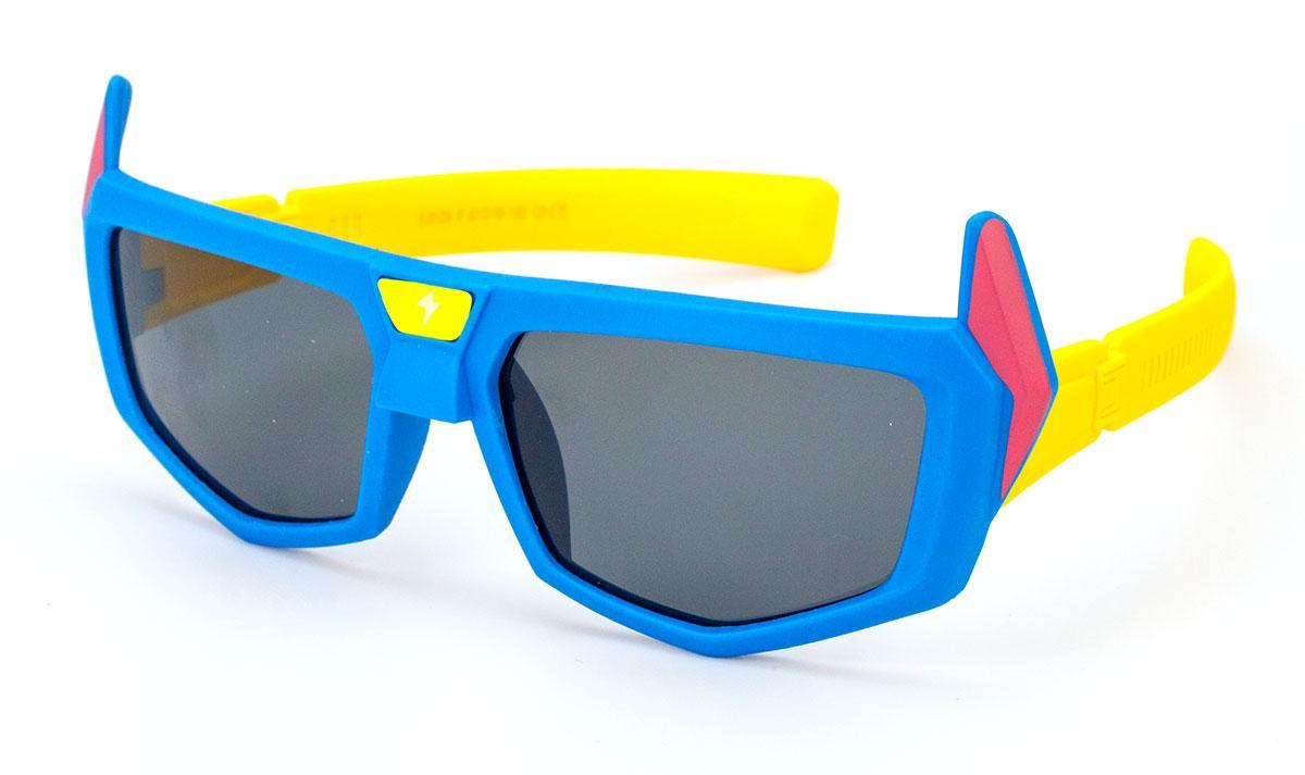 Очки для мальчика от 1 до 4 лет