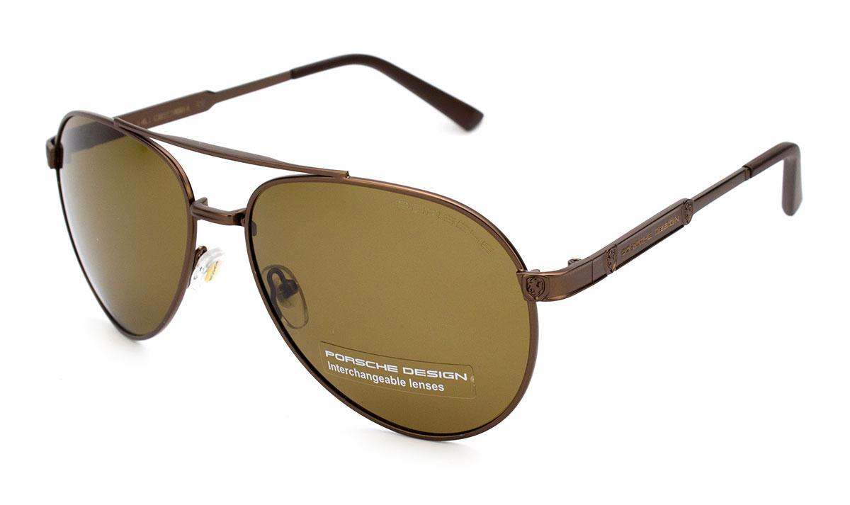 Мужские очки Porsche polaroid