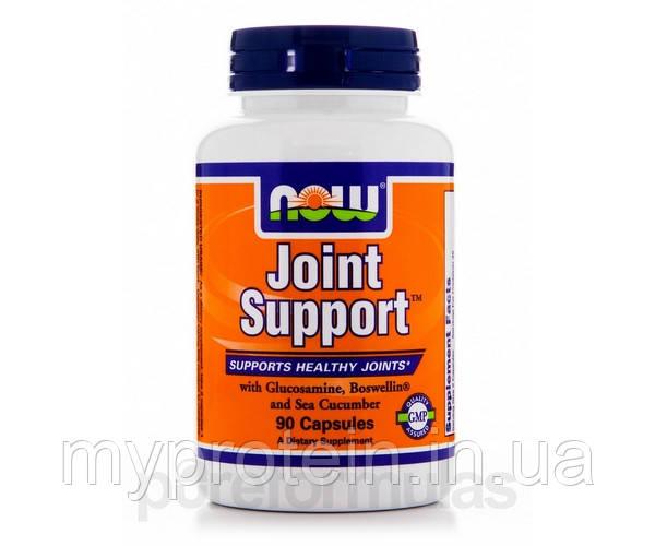 NOW Восстановление хрящей, глюкозамин  Joint Support (180 caps)