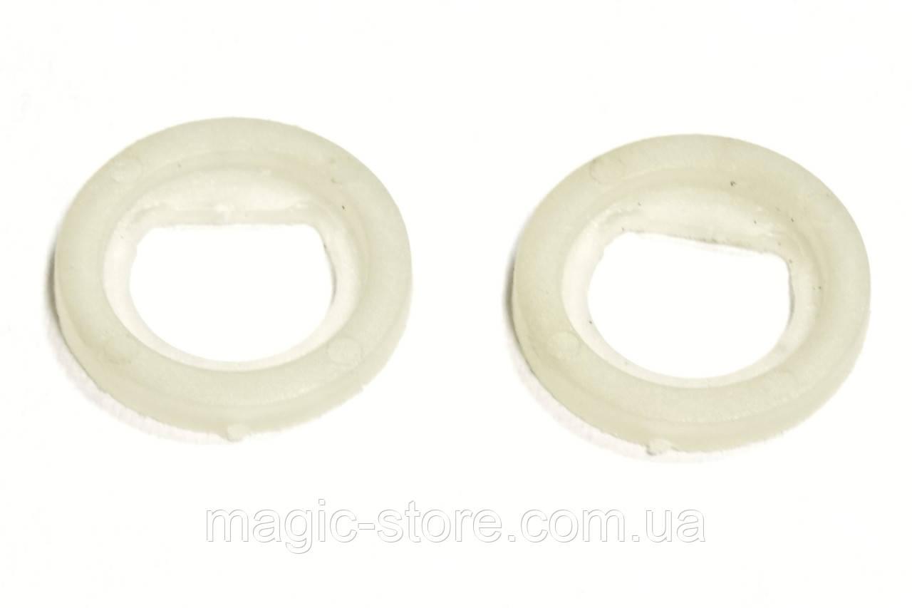 Шайбы колесные 2 шт (запчасть для WL Toys A232)