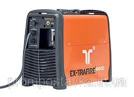 Аппарат плазменной резки Thermacut (Термакат) EX-TRAFIRE® 100SD с резаком ручной 8