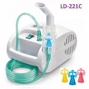 Ингалятор компрессорный LD-221C Little Doctor