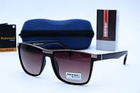 Солнцезащитные мужские очки Клабмастер Matrix 8612 с10-91-9