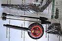 Мойка высокого давления Kraissmann 2500 HDRi-170, фото 2