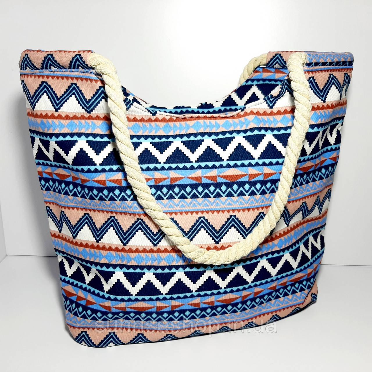 Пляжная сумка опт