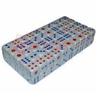 Кубик игральный. В упаковке 100 шт. №15