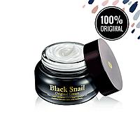 Крем с муцином черной улитки SECRET KEY Black Snail Original Cream, 50 мл