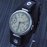 Кировские крупные наручные старинные часы, фото 1