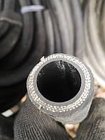 Рукав шланг резиновый для воды садовый 25мм ГОСТ 18698-79