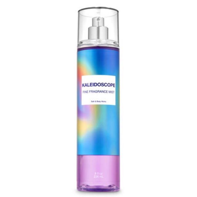 Спрей для тела Bath & Body Works Kaleidoscope Fragrance Mist 236 мл
