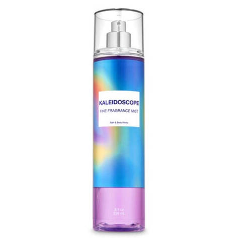 Спрей для тела Bath & Body Works Kaleidoscope Fragrance Mist 236 мл, фото 2