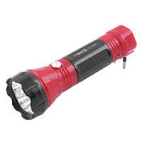 Аккумуляторный фонарь Yajia 1162 A-4, USB, Фонарь, Переносной Фонарь