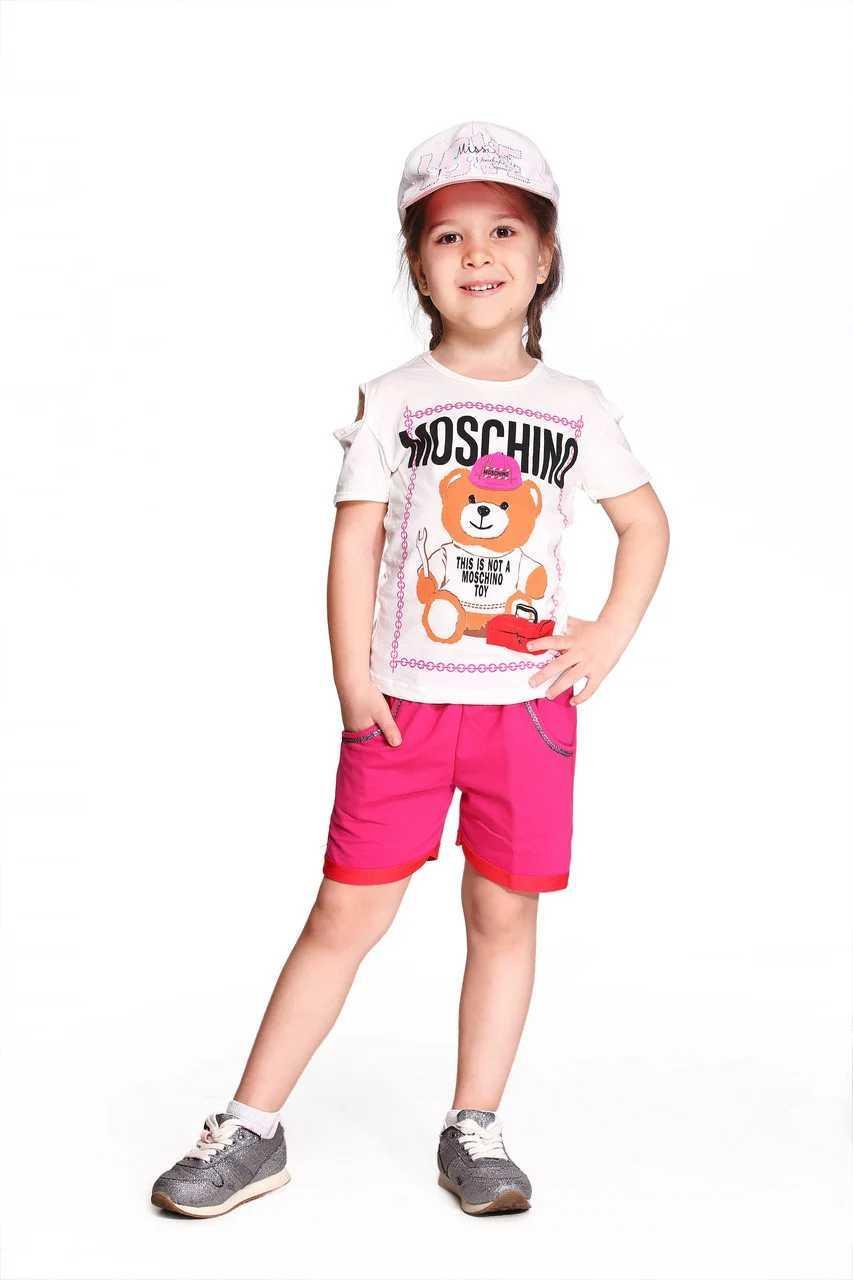 Детский костюм M