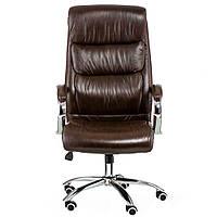 Крісло Special4You Eternity, коричневий