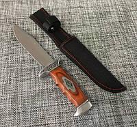 Охотничий нож Columbia К313В / 26 см / Н-340, Мисливський ніж Columbia К313В / 26 см / Н-340