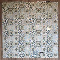 Декоративная Пластиковая Панель ПВХ Регул Фиеста Барса 954*478 мм