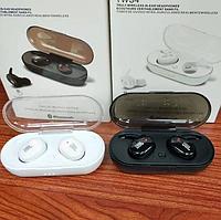 Беспроводные Bluetooth наушники JBL TWS-4, блютуз гарнитура с зарядным кейсом, Бездротові Bluetooth-навушники JBL TWS-4, блютуз гарнітура з зарядним