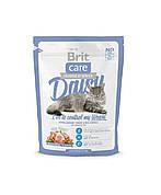 Brit Care Daisy I have to control my Weight корм для кошек с избыточным весом, 400 г