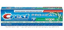 Зубна паста свіже дихання Crest Pro-Health Scope 130г