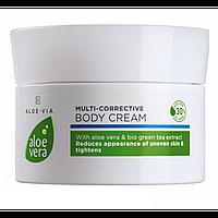 Корректирующий крем для тела LR Health & Beauty ALOE VIA Aloe Vera, 200 мл, 27535