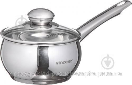 Ковш нержавеющая сталь Vincent VC-3168-14