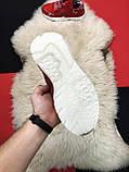 🔥 РЕФЛЕКТИВ 🔥 Кроссовки Nite Jogger Red White Найк Джоггер Красный🔥 Найк мужские кроссовки 🔥, фото 2