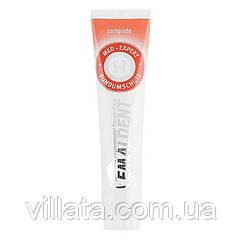 Зубная паста комплексный уход Emaldent Complete 125ml