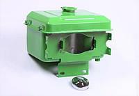 Бак топливный выступающая горловина с крышкой (ZUBR original) - 180N