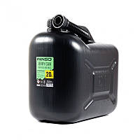 Канистра для топлива пластиковая Winso  20л
