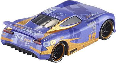 Тачки 3: Денні Скрипшин (Daniel Swervez) Disney Pixar Cars від Mattel, фото 3